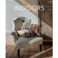 Rowan Indoors by Erica Knight Pattern Book