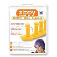 KB Looms  Zippy Corners
