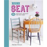 Take a Seat Book by Jemima Schlee SAVE 30%