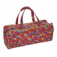 Knitting Bag with Pin Case Knit