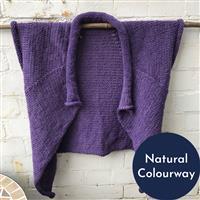 In The Wool Shed Natural Swaraj Small-Medium Kit