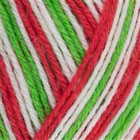 WYS Candy Cane Signature 4 ply Yarn 100g