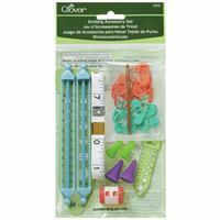 Knit Mate Knitting Accessory Set