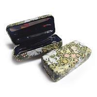 William Morris Golden Lily Manicure Set (6pc).