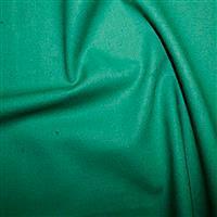 100% Cotton Fabric Emerald 0.5m