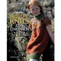 Nordic Knits for Children Book by Monica Russel SAVE 20%