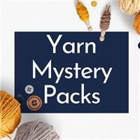 Yarn Mystery Packs - Four Balls of Yarn