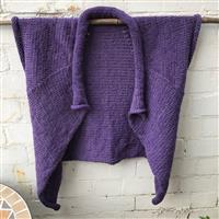 In The Wool Shed Crocus Swaraj Small-Medium Kit