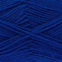King Cole Royal Blue Dollymix DK Yarn 25g