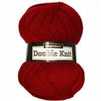 Marriner Claret DK Yarn 100g