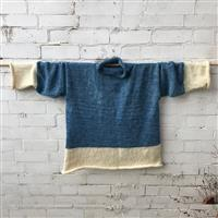 In The Wool Shed Summer Sloppy Joe 21 Sweater Kit