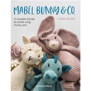 Mabel Bunny & Co. Book by Claire Gelder SAVE 20%