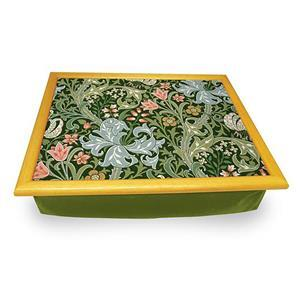 William Morris Golden Lily Cushion Tray