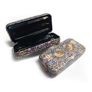 Early Bird Special - William Morris Strawberry Thief Manicure Set (6pc). Save £2
