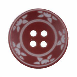 Milward Brown & White 25mm Buttons