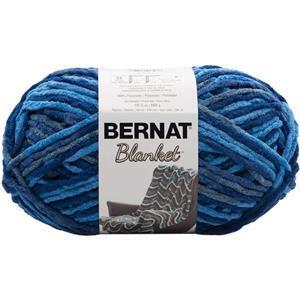 Bernat Blanket North Sea Yarn 300g Ball