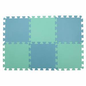 YARN LANE LOVES: Knit Pro Blocking Mats, pack of nine mats (12x12in each)