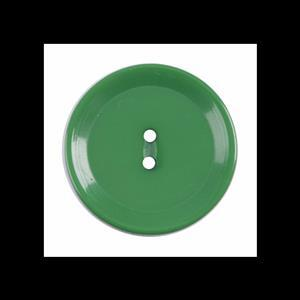 Green Milward Buttons Size 20mm Pack of 3