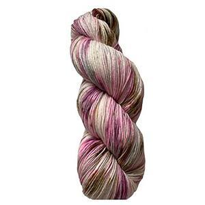 Twink Knits Cottage Garden 4 ply yarn 100g hank
