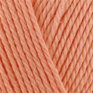 King Cole Apricot Cottonsoft DK Yarn 100g