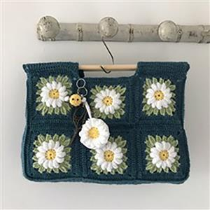 Adventures in Crafting Forget-Me-Not Daisy Meadow Bag Kit