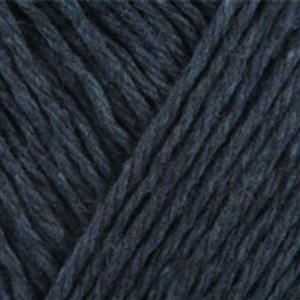 Indigo Lily Sugar & Cream 100% Cotton Aran Yarn