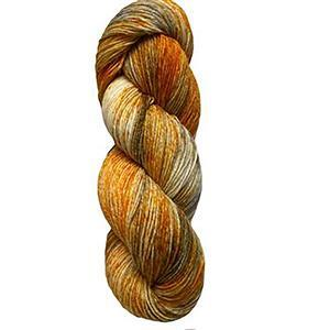 Twink Knits Honey Bee 4 ply yarn 100g hank